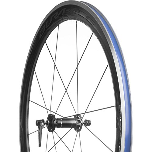 SHIMANO Dura-Ace 9100 C60 Carbon Road Wheelset - Clincher One Color, One Size -  EWHR9100C60FREC
