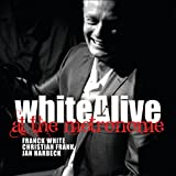 White A Live - At The Metronome