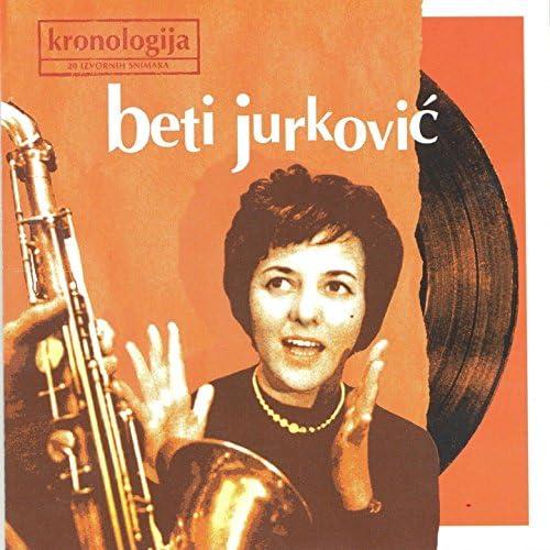 Beti Jurković