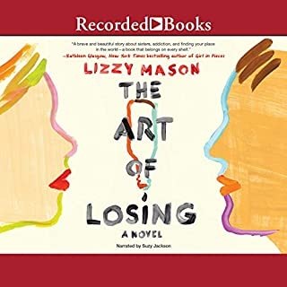 The Art of Losing cover art