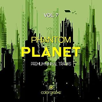 Phantom Planet, Vol. 7 (Premium Minimal Tracks)