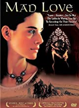 MAD LOVE (JUANA LA LOCA) - DVD Movie