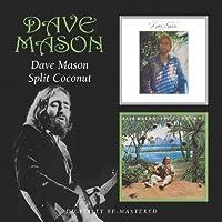 Dave Mason - Dave Mason / Split Coconut by Dave Mason (2008-11-04)