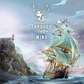 Through The Wind