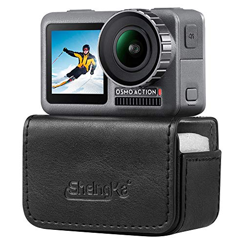 NA Camera Holster Sports Camera Series Protective Bag for JI Osmo Action