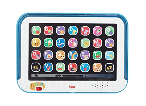 Fisher-Price - Laugh & Learn Smart Stages Tablet 12-36 Months