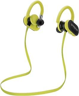 Fone de ouvido Intra-Auricular Bluetooth, Elg, EPB-DZ1Y, Amarelo