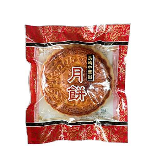 福建 月餅(たねあん)