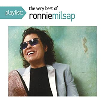 Playlist  The Very Best Of Ronnie Milsap