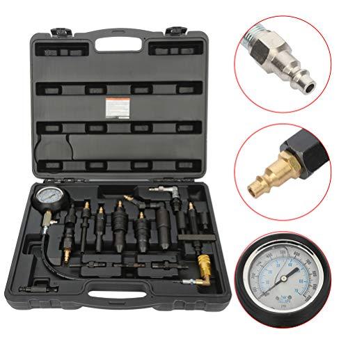 Fantastic Prices! Cylinder Leak Detector Engine Compression Tester Kit
