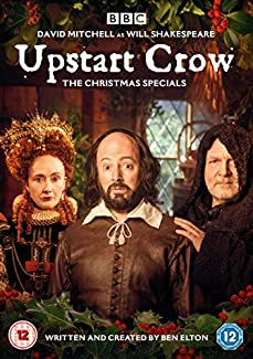 Upstart Crow - The Christmas Specials
