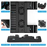 Zoom IMG-1 gifort ps4 supporto verticale con