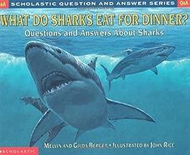 Best what do sharks eat for dinner Reviews