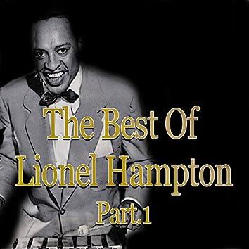 The Best of Lionel Hampton (Jazz Essential)