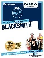 Blacksmith (Career Examination)