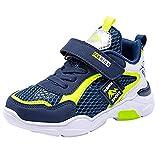 CELANDA Zapatillas de Running para Niños Calzado Deportivo Niños Niñas...