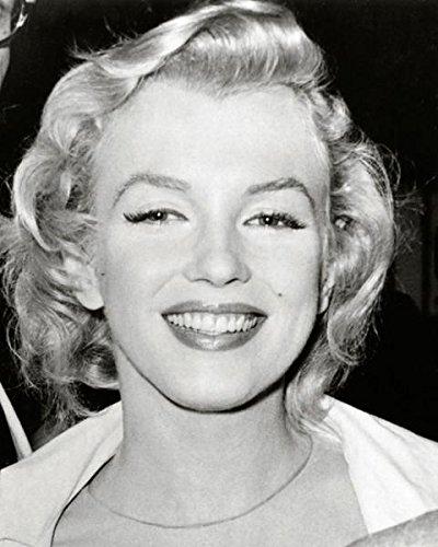 Marilyn Monroe - Officially Licensed 8x10 Photo 1956 headshot