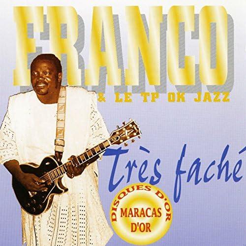 Franco & Le T.P OK Jazz