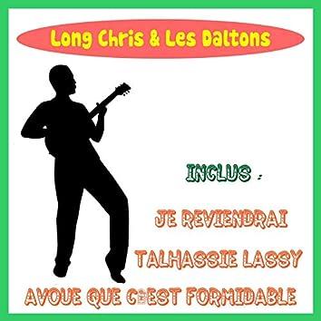 Long Chris & Les Daltons
