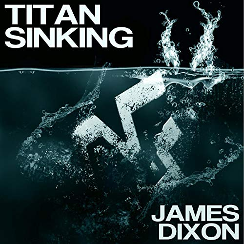 Titan Sinking: The Decline of the WWF in 1995 Audiobook By James Dixon cover art