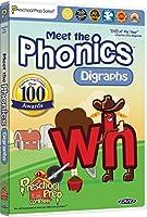 Meet the Phonics Diagraphs [DVD] [Import]