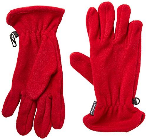 Ergebnis Damen R144X Polartherm Handschuhe Medium rot