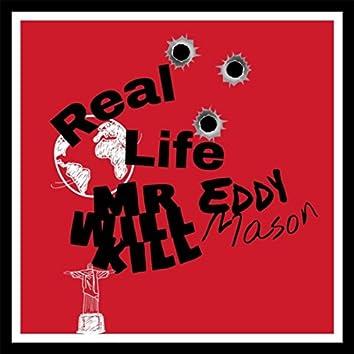 Real Life (feat. Eddy Mason)