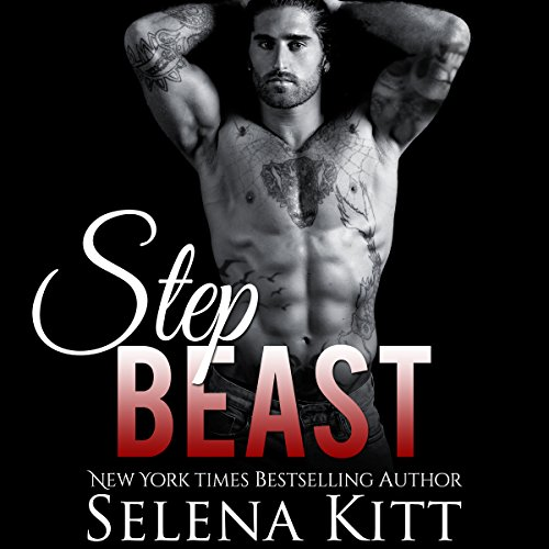 Step Beast audiobook cover art
