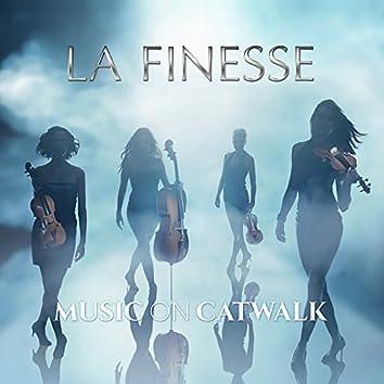 Music on Catwalk