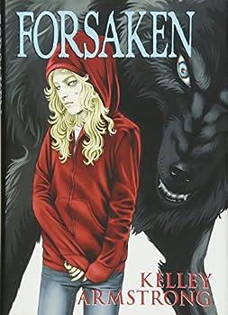 Forsaken - Book #13.5 of the Otherworld Stories