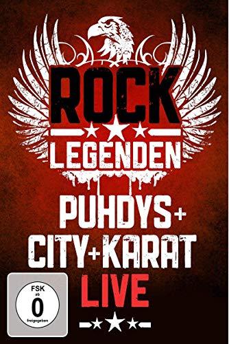 Rock Legenden Live