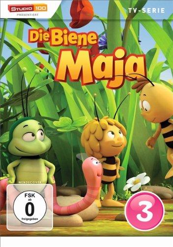 Die Biene Maja, Vol. 3