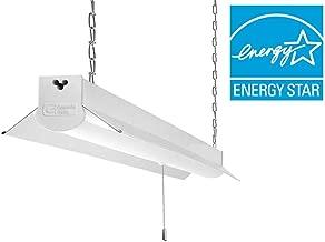 4 ft. LED Shop Light