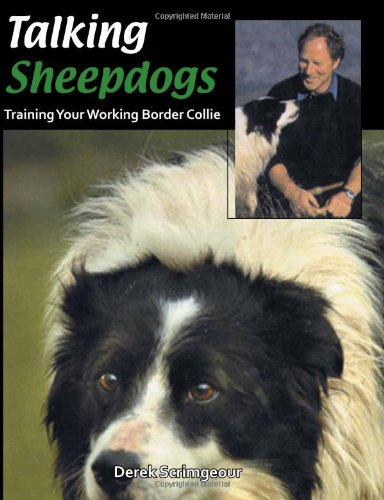 Talking Sheepdogs: Training Your Working Border Collie