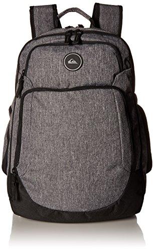 Quiksilver Men's Shutter Backpack,light grey heather,One Size