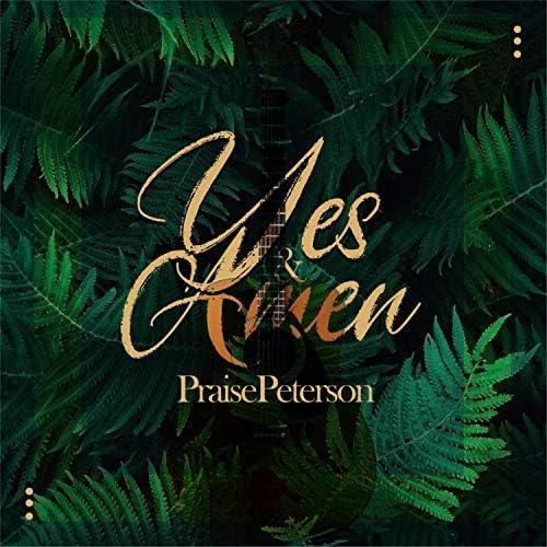 Praise Peterson