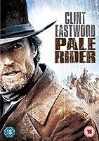 Pale Rider [DVD]