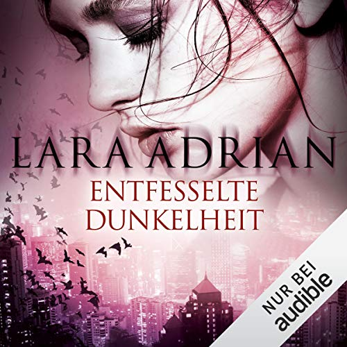 Entfesselte Dunkelheit cover art