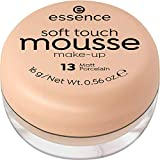 ESSENCE ROSTRO SOFT TOUCH MOUS SE MAKE-UP 13 919767