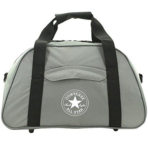Converse Tasche Standard Bowler Shopper grau, Farbe:Grau