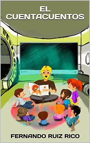 El cuentacuentos (Cuento infantil bilingüe español-inglés