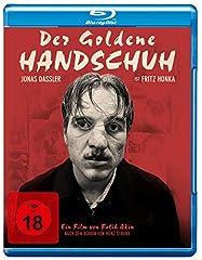 Der goldene  Blu-ray