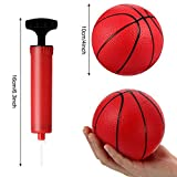 Zoom IMG-1 12 pezzi 4 pollici pallacanestro