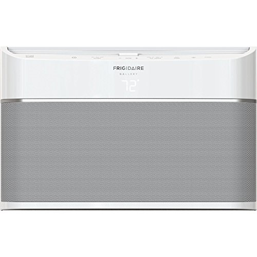 FRIGIDAIRE 12,000 BTU Cool Connect Smart Window Air Conditioner with Wi-Fi Control in White