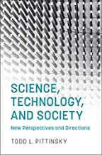 Science, Technology, and Society: New Perspectives and Directions (Cambridge Handbooks in Psychology) (English Edition)