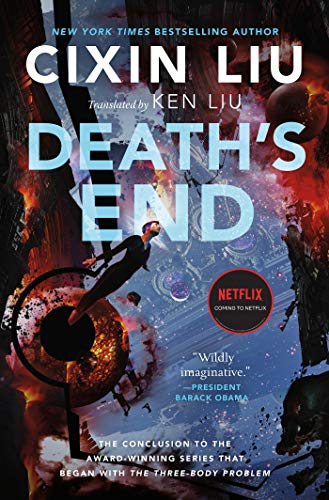 Death's End (The Three-Body Problem Series Book 3) (English Edition)