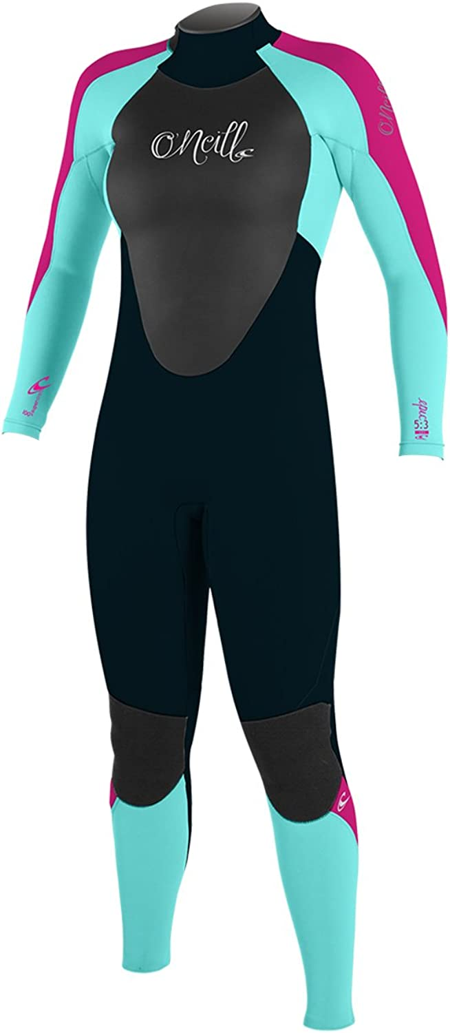 O'Neill Youth Epic 3 2mm Back Zip Full Wetsuit