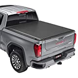 TruXedo Lo Pro Soft Roll Up Truck Bed Tonneau Cover   571801   fits 14-18, 2019 Limited/Legacy GMC Sierra & Chevrolet Silverado 1500 5' 9' Bed (69.3')
