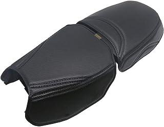 mewmewcat Capa de assento de resfriamento de motocicleta Almofada de assento de guarda-sol Capa de proteção de isolamento ...