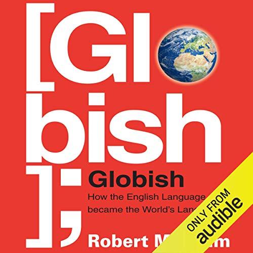 Couverture de Globish